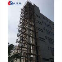 电梯井道加建旧楼改造选毅源免设计出方案包安装
