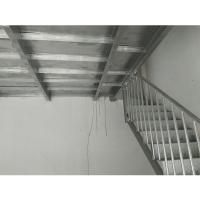 广州夹层装配式直楼梯的制作方法
