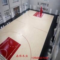 体育木地板,体育馆木地板,室内篮球馆木地板
