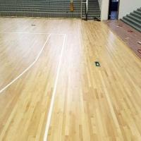 运动木地板,篮球馆木地板,实木运动地板