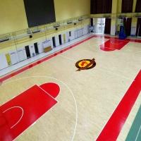 体育运动木地板,篮球馆木地板