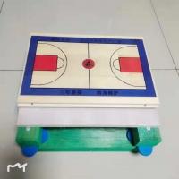 羽毛球木地板,运动木地板,篮球木地板