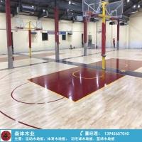 羽毛球木地板,篮球木地板翻新,实木运动地板价格