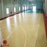 籃球館運動木地板,體育木地板,舞臺木地板