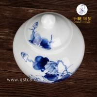 食品罐陶瓷罐定做图片_食品罐陶瓷罐售价/价格