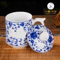 员工福利礼品茶杯定制方案_礼品茶杯定制图片 价格