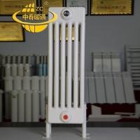 中春GZ609钢制柱式散热器加工厂