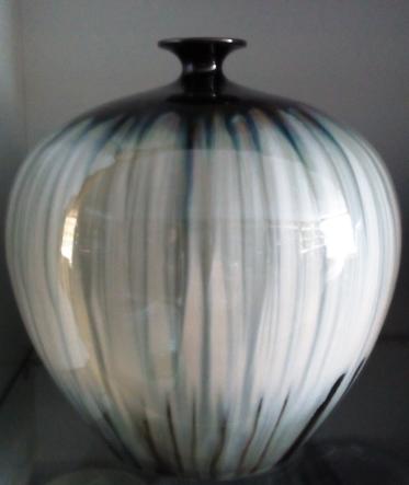 制作加工陶瓷花瓶/花器造型图片价格大花瓶售卖