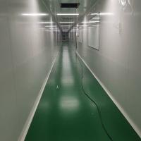 工廠、車間、地下車庫、學校地面環氧水性環保漆