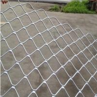 4毫米厚7*7厘米镂空铝合金网 拉伸窗口防盗铝网 装饰铝美格