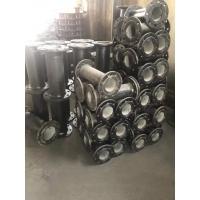 丽水铸铁管 B型铸铁管 丽水柔性铸铁管 丽水球磨铸铁管