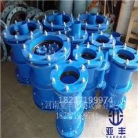 排水管道用柔性防水套管穿墻套管廠家優惠供應
