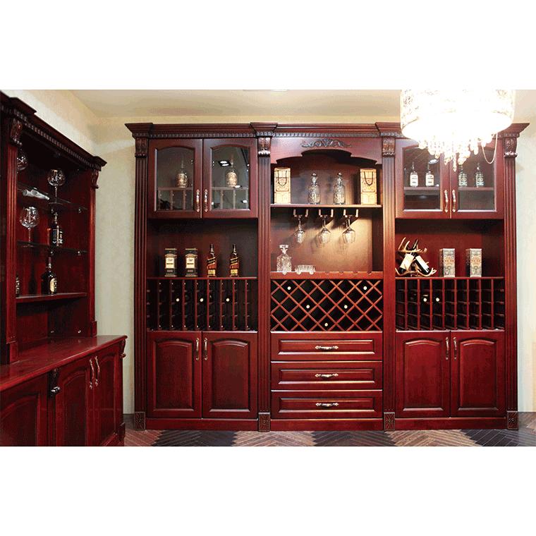 川博名门-酒柜
