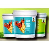 20L涂料桶,贝壳粉涂料桶,贝壳水漆桶,20L塑料桶