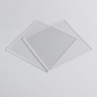 加工定制硼硅酸鹽玻璃/PYREX玻璃