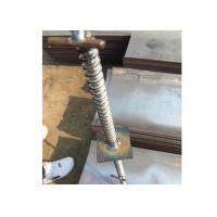 建筑三节止水螺杆介绍及止水原理