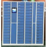 智能刷臉手機柜員工刷卡手機柜