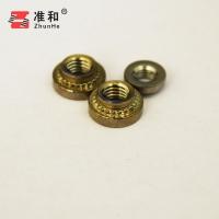 高强度螺母 GB6170 六角镀锌