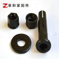 水钻膨胀螺栓  金属膨胀螺栓 准和紧固件