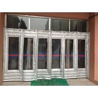 北京厂家安装棉门帘 安装皮门帘 欢迎来电咨询
