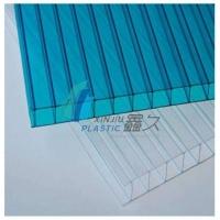 pc耐力板鑫久塑料专业pc耐力板—绿色环保