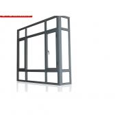海南断桥推拉窗-海南铝合金门窗