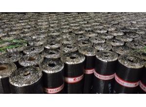 湖北SBS防水卷材 厂家直销 sbs改性沥青防水卷材