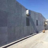 12mm水泥纤维板 纤维水泥外墙挂板