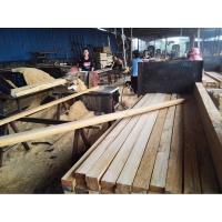 建筑方木加工定制  方木  木方  進口方木進工生產