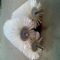 组装拼接形毛刷辊 清洗机毛刷可拆分毛刷 降低毛刷清洗机成本