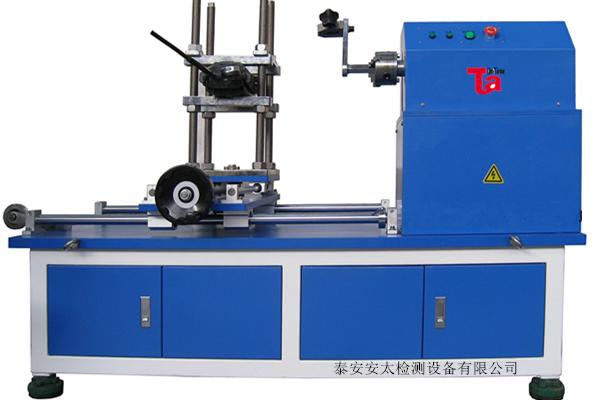 WDL-10型(微机控制)卧式拉力试验机 电线电缆扭转测试