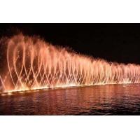 大型三维二维一维喷泉数控喷泉数码喷泉音乐喷泉变频喷泉制作