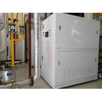 全预混冷凝低氮锅炉检验要求