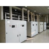全预混高效冷凝低氮锅炉与传统锅炉的不同