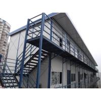 供应温州活动板房 彩钢房搭建 彩钢房每平米报价