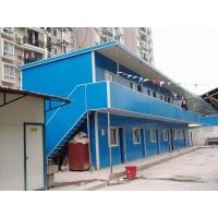 提供文成活动房拆搭 移动活动房制作 工地集装箱每个价格