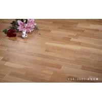 三杉地板(三层实木)—YS6-3901-冰岛白橡