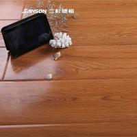 三杉地板 CEo XY4Q-7201橡木典范