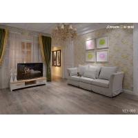 浸渍纸多层实木地板 YZ3-001