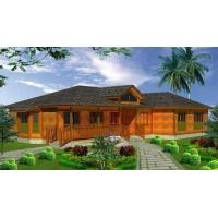 青岛景观房屋,简析景观房屋传统意义上的3大分类!