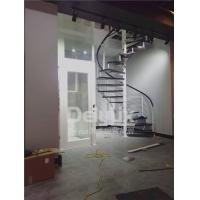 德国进口螺杆式家用电梯 螺杆别墅电梯 整梯质保50个月