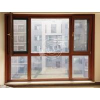 山东墨铭断桥铝门窗封阳台平开铝合金窗户定制玻璃隔音窗