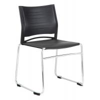 培訓椅 尼龍加玻纖材質 辦公家具