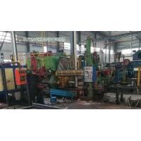 铝型材挤压机660吨全套设备