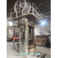 J67-400吨双盘摩擦压砖机