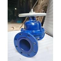 气动单作用搪瓷隔膜阀 G641C-10
