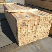 建筑木方 四面见线率高 韧性强 不掺杂 经济实惠耐用
