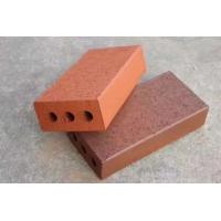 烧结砖烧结地砖强度高防泛碱