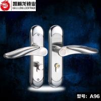 A96不锈钢房门锁