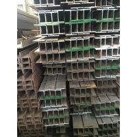 澳标H型钢UB生产重量规格表